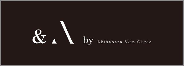 &A by Akihabara Skin Clinic